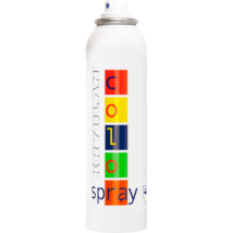 Kryolan Hajszínező spray 150 ml, 2250/D20white