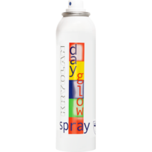 Kryolan UV Hajszínező spray 150 ml, 2254/blue