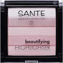 Sante Highlighter Paletta 02 rose, BSA-43283