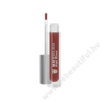 Kryolan High Gloss ecsetes szájfény 4 ml, 5214/G Boss